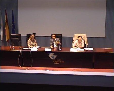 Carles Ramio - Curso de Postgrao Interuniversitario sobre empresa pública e emprego público